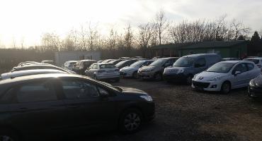 Aukcijska prodaja vozila